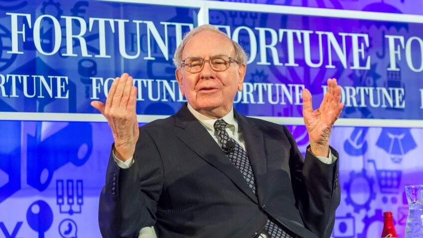 Reasons Warren Buffett Should Be the Next President