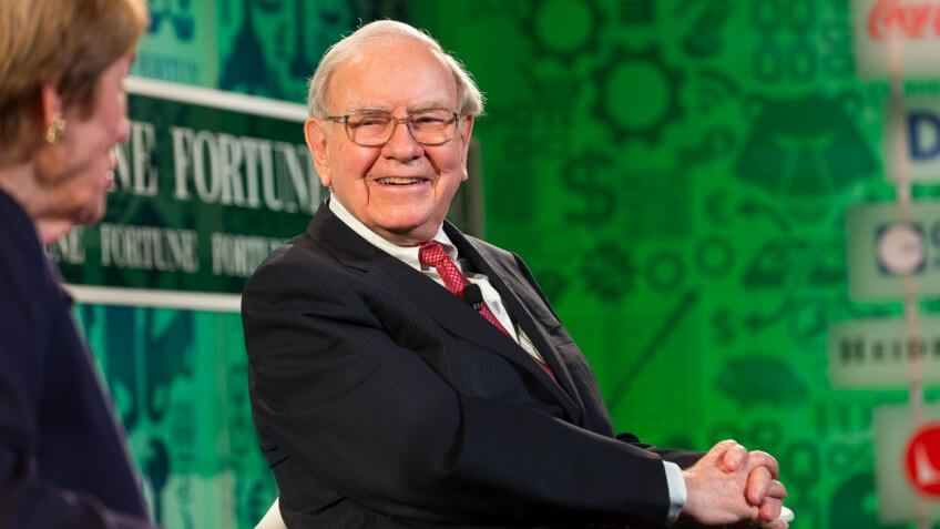 Warren Buffett's Best Performing Stocks of 2016