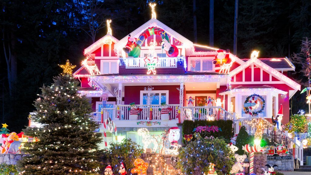 Christmas Light Displays That Can T Be Missed And Your