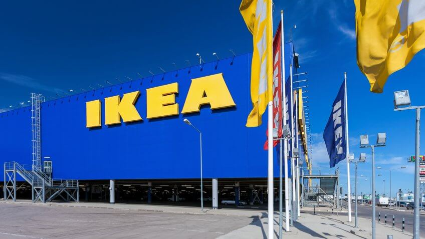 Need a Last-Minute Gift? We Explore IKEA for Under $20