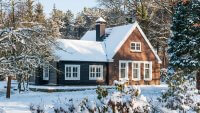 Solstice Is Here: 11 Easy and Frugal Ways to Winterize Your Home