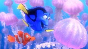 Top-Grossing Animated Movies of All Time
