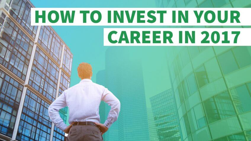 How to Invest in Your Brand and Career in 2017