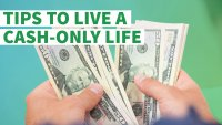 Tips to Live a Cash-Only Life