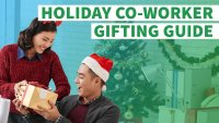 Cheap Gifts Your Co-Workers Will Love This Christmas