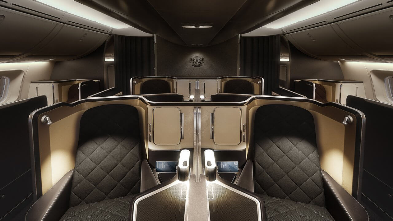 How the Elite Fly the Friendly Skies: The World's Most Expensive First Class Tickets