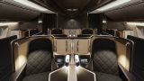 Your Price Tag for the Most Luxurious First-Class Tickets