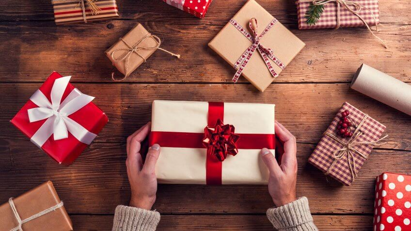 Need a Last Minute Gift 15 Things You Can Find Around the House