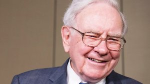 Warren Buffett and 14 Other Celebs Who Donate Millions to Charity