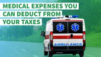 19 Medical Expenses You Can Deduct From Your Taxes