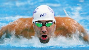 Michael Phelps' Net Worth as He Takes on a Great White Shark