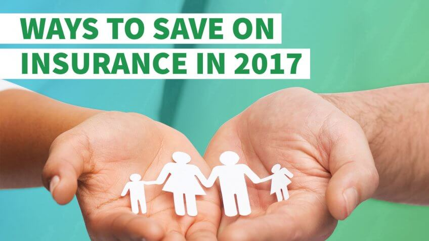 10 Ways to Save on Insurance in 2017