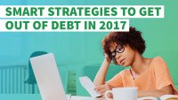 Smart Strategies to Get Out of Debt in 2017