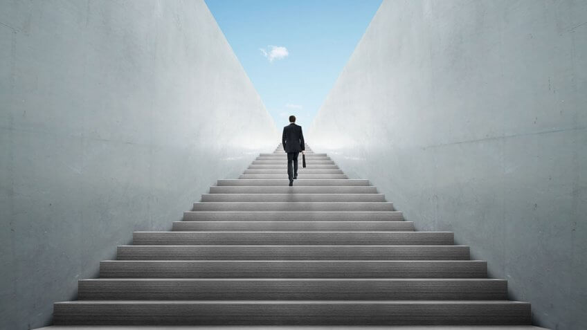 21 Tips to Climb the Career Ladder