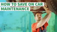 Here's How to Save on Car Maintenance