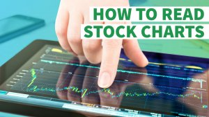 How to Read Stock Charts in Less Than a Minute