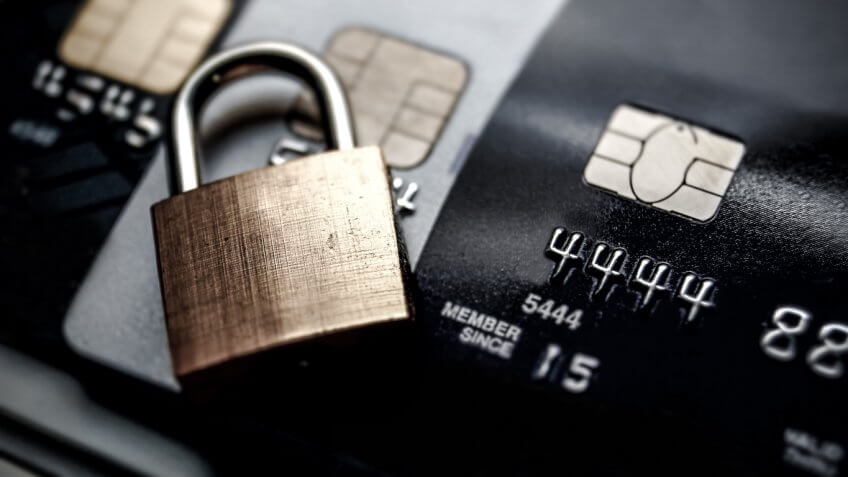 Secured credit cards are a good stepping stone