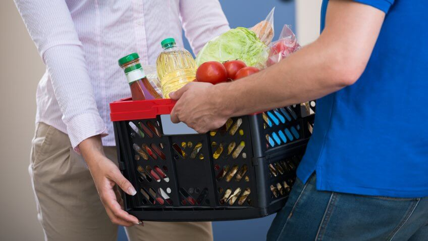 Are Grocery Delivery Services Worth It?