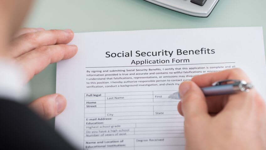 Social Security Benefits Will Rise Modestly