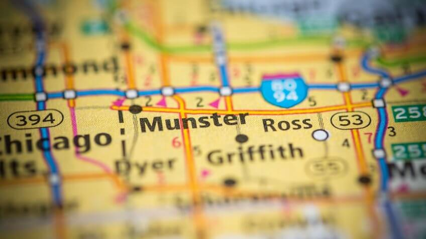Munster Indiana