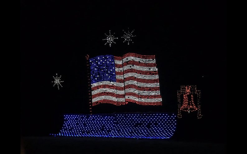 Oglebay Winter Festival of Lights