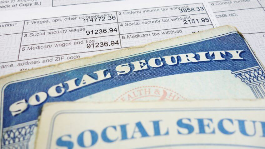 Social Security Future Will Remain Murky