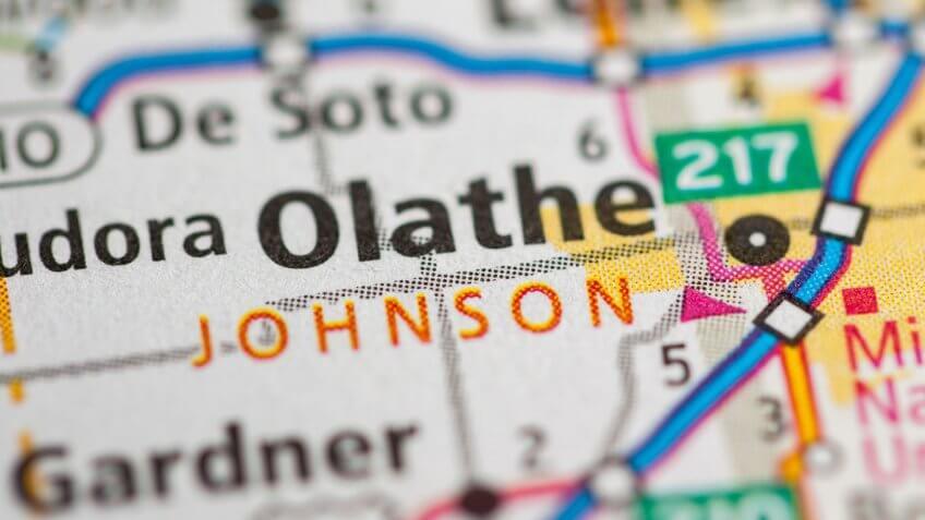 Olathe Kansas