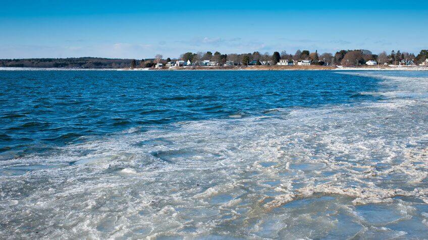 Falmouth Maine