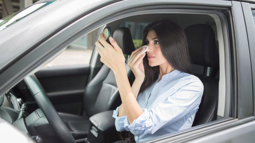 Dont Let Your Car Idle