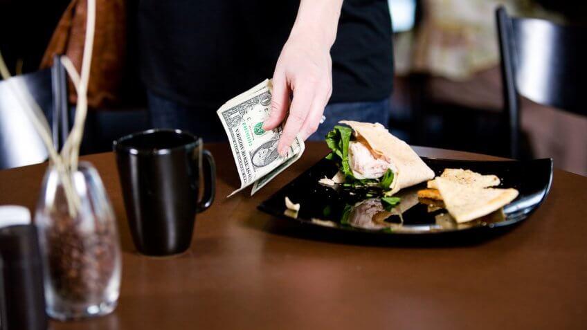 Do Tip Your Server
