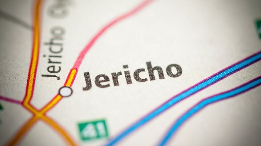 Jericho New York