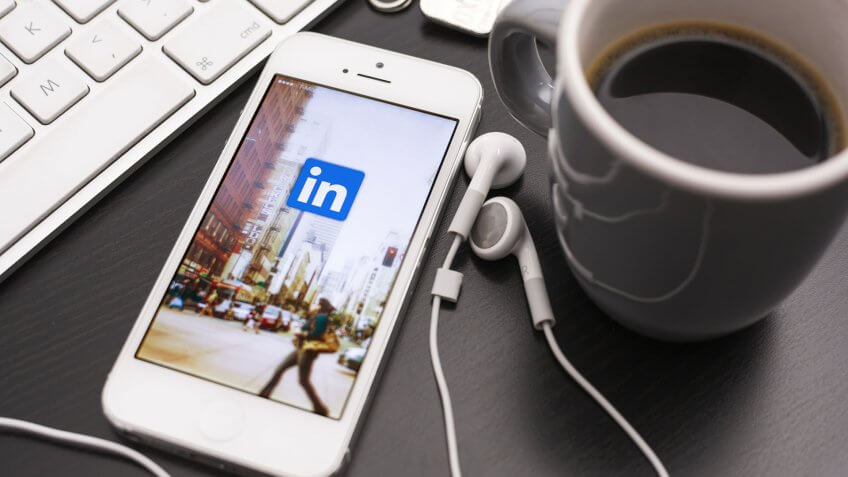 Reassess Your LinkedIn Profile