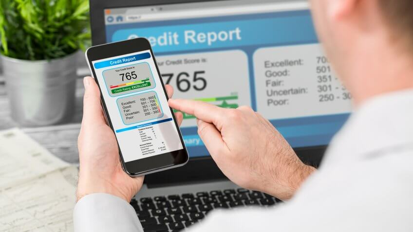 Crack the code that makes up your credit score