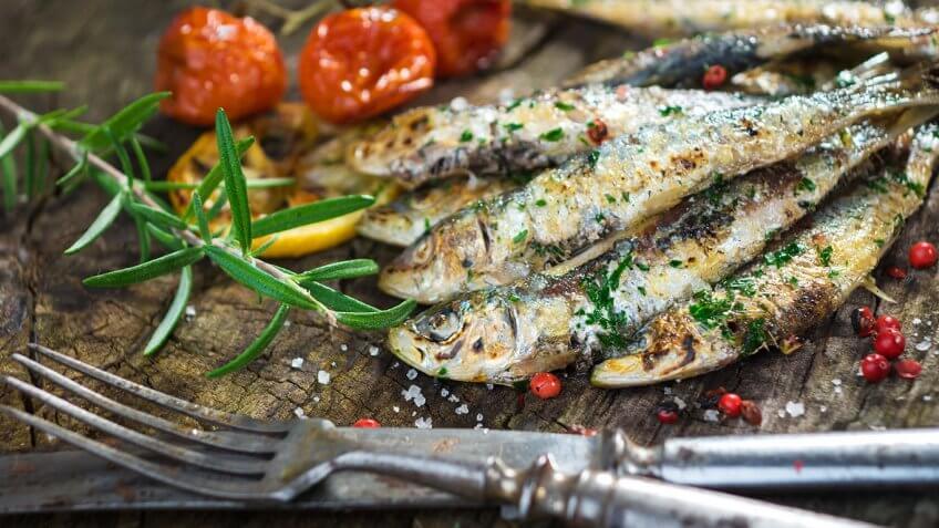 The Sardine Renaissance