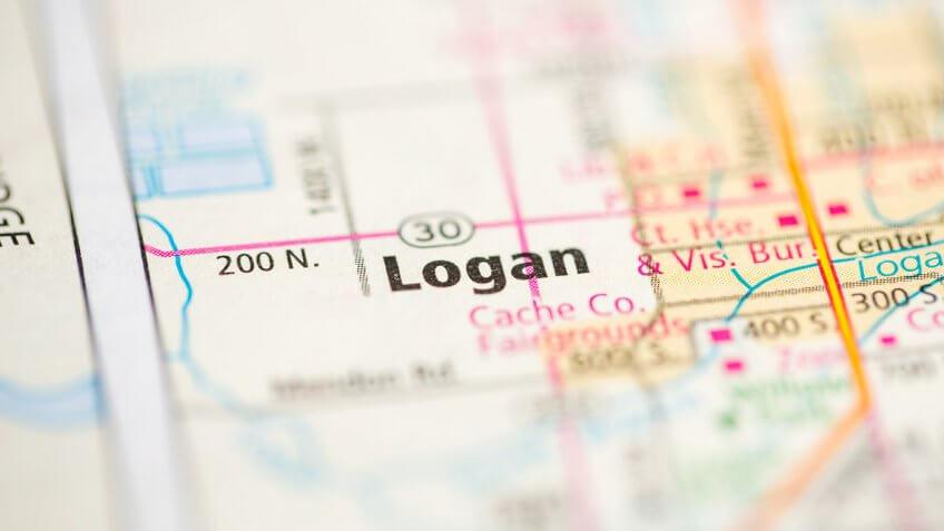 Logan Utah