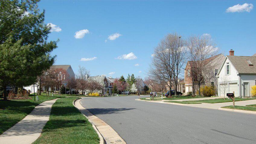 Ashburn Virginia
