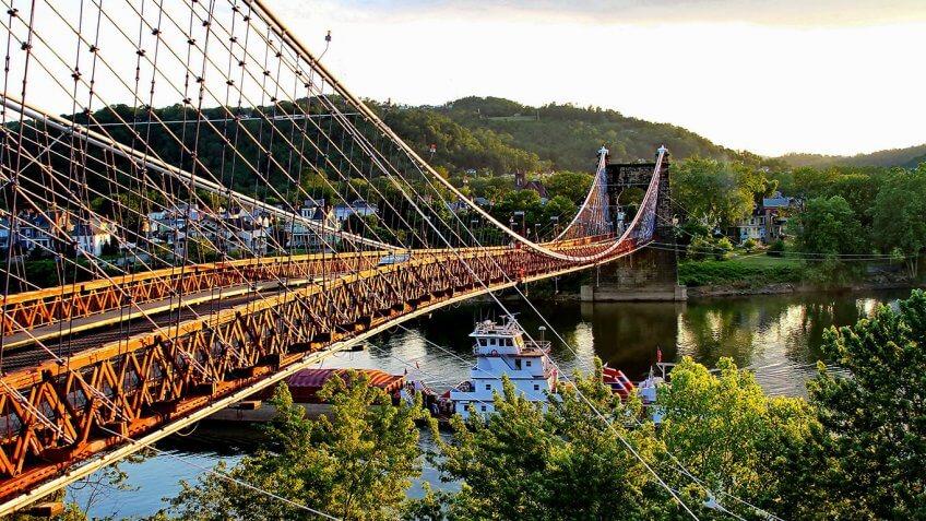 Wheeling West Virginia