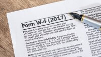 What Is a W-4 Form?