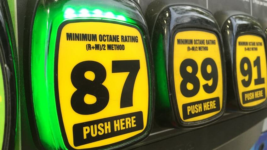 Ditch the Premium Gas If You Can