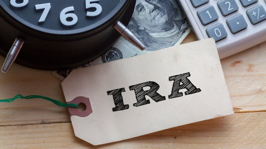 Access to IRAs Will Be Easier