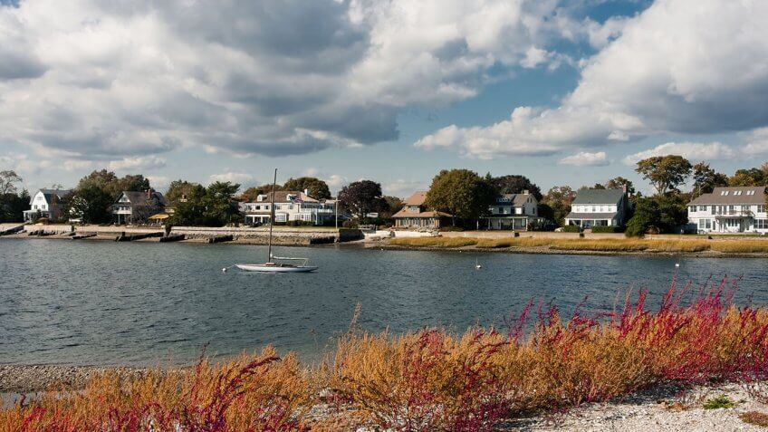 Westport Connecticut