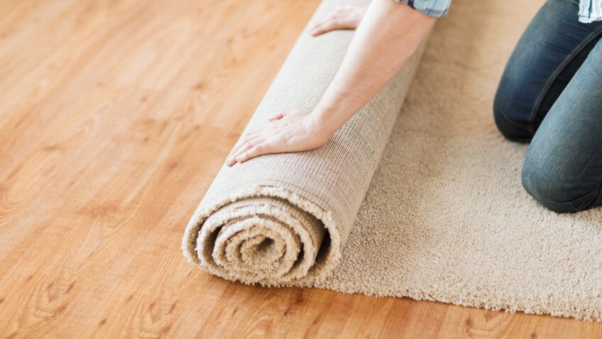 Carpeting and Flooring