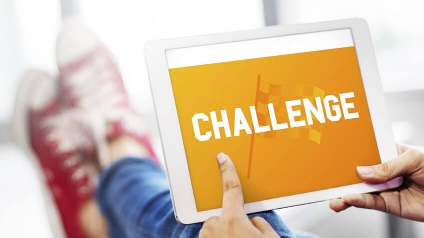 social-challenge