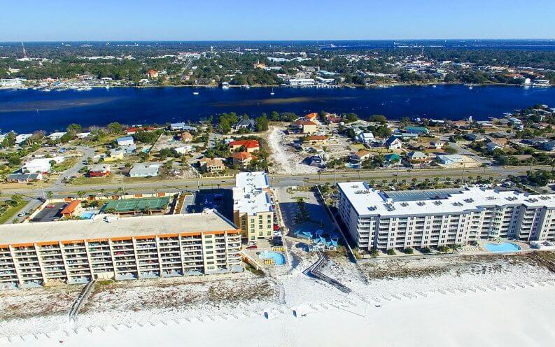Charles Kennedy Fort Walton Beach Florida