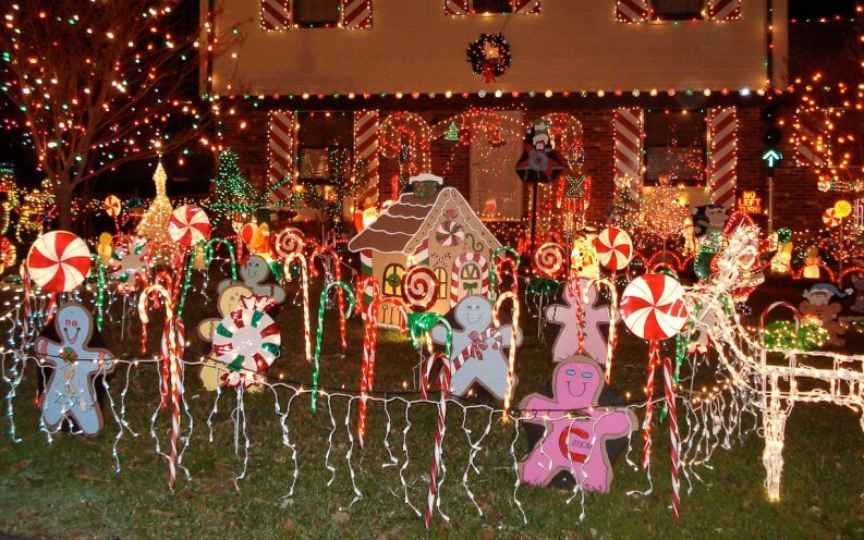 Tacky Lights Tour
