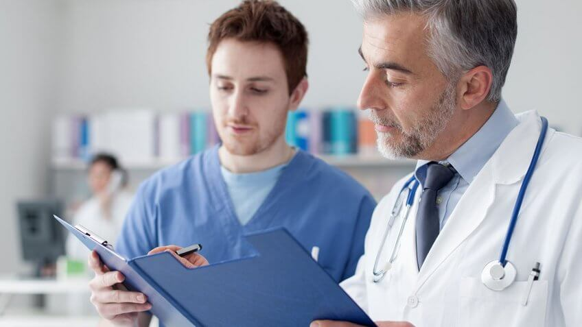 Physician General Practice