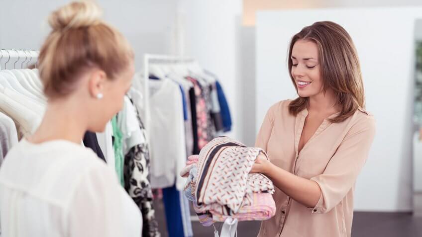 Retail Sales Person