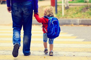 Is Child Support Taxable Income?