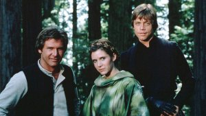 'Star Wars: The Force Awakens' Cast: Harrison Ford Net Worth, Mark Hamill Net Worth and Carrie Fisher Net Worth