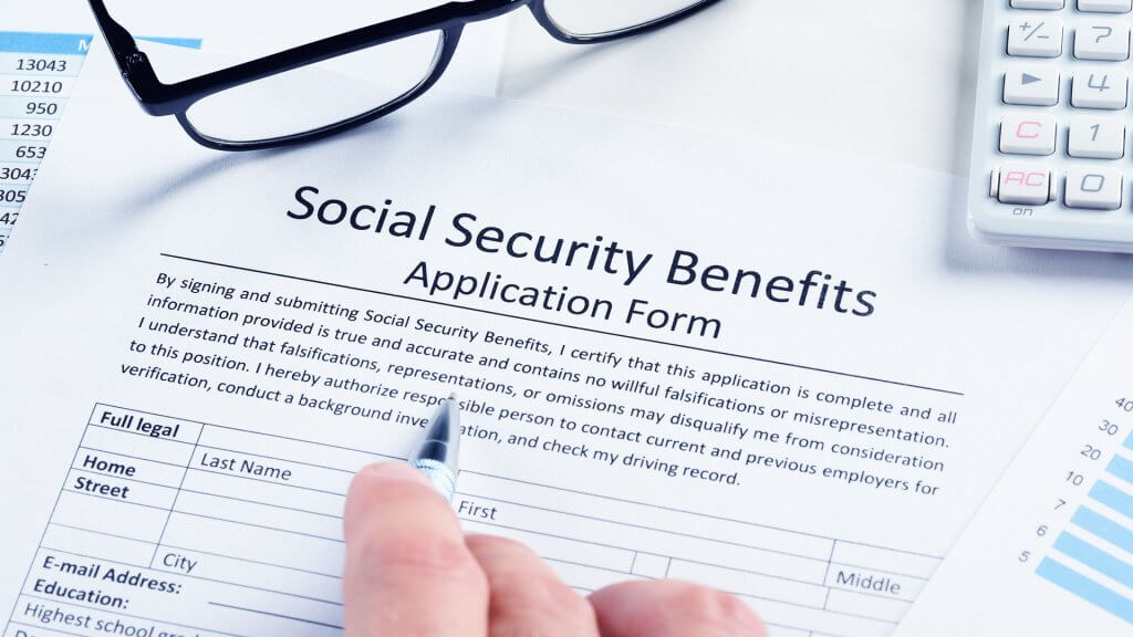 How To Apply For Social Security  Gobankingrates